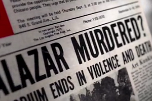 Documentary Examines Suspicious 1970 Death Of LA Times Jo...