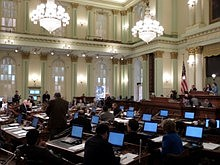 Tease photo for California Bill Would Require Annual Long-Term Care Facility Inspections