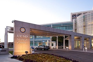 UCSD Medical Center Workers To Strike Monday; Last-Minute...