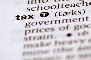 Tease photo for Tax Filing Deadline Less Than A Month Away