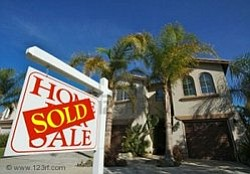San Diego Home Prices Show Signs Of Moderating
