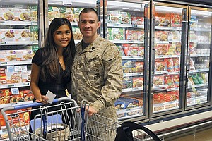 A Promise Broken? Pentagon May Close Some Commissaries