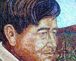 Tease photo for Cesar Chavez's Legacy Continues To Inspire San Diego Labor Movement