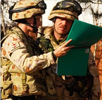 US Troops Looking For Jobs May Find Them In Australia's M...