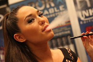 Tease photo for CDC: Major Spike In E-Cigarette-Related Calls To Poison Hotlines