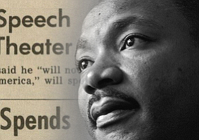 San Diego State University Seeks Memorabilia From MLK Visit