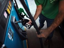 San Diego County Gasoline Price Rises To Highest Amount S...