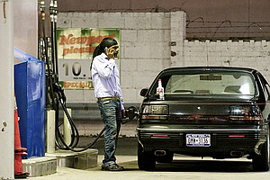 Tease photo for San Diego County Gasoline Price Rises To $4.24 Per Gallon