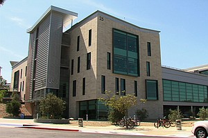 CSU San Marcos Celebrates New Student Union