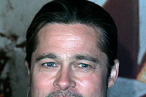 Tease photo for Brad Pitt To Play Gen. Stanley McChrystal In 'The Operators' Movie