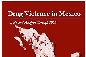 Tease photo for Mexico's Drug-Related Homicides Are Down But Not In Tijuana
