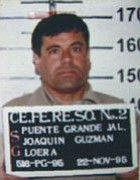 Mexico Forbids Drug Lord's Extradition Even As Negotiatio...