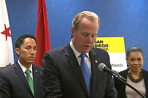Ask The Mayor: San Diego Mayor Kevin Faulconer Answers Yo...