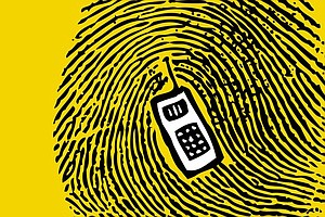 Weighing The Risks Of Warrantless Phone Searches During A...