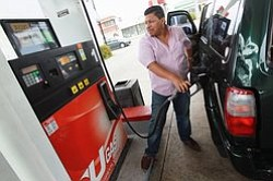 Tease photo for  San Diego County Gasoline Price Drops Again Friday