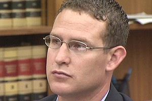 Trial Date Set For Ex-SDPD Officer Accused Of Groping Wom...