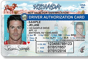 Tease photo for California Delegates Ask Feds To Accept Driver's License Design For Undocumented Immigrants