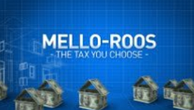 Tease photo for City Auditor Wants Mello-Roos Tax Bills Checked For Accuracy