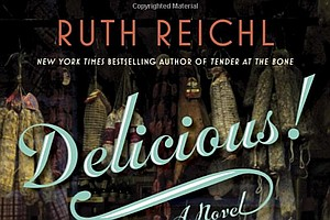 Writer Ruth Reichl Sees The World Food First
