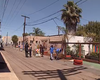 Volunteers Look To Transform Neighborhood Alleyways