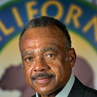 Tease photo for State Park Director From Fallbrook To Retire