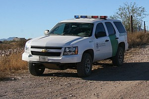 ACLU Sues Government For Report On Border Patrol's Use Of...