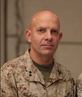 Maj. Gen. Berger Tapped To Command I MEF At Camp Pendleton