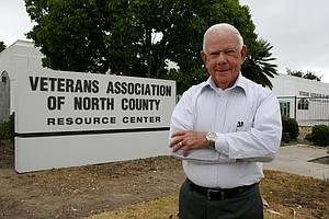 Tease photo for North County Veterans Association Remembers The Fallen In Special Ceremony