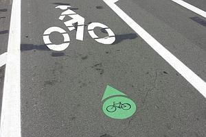 San Diego Bike Loop To Guide Bicyclists Through Safer Str...
