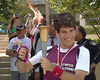 Southern California Torch Run For The Special Olympics Kicks Off In...