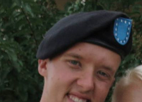 Tease photo for U.S. Soldier Killed In Afghanistan Aircraft Crash ID'd As Pfc. Jacob Wykstra