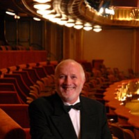 Opera Veteran Appointed New Artistic Adviser At San Diego...