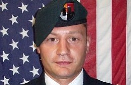 Death Of Army Captain In Afghanistan Under Investigation