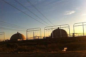 Tease photo for San Onofre Emergency Procedures Concern Senator Boxer