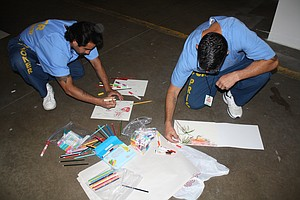 Tease photo for Arts-In-Corrections Program Returns To California Prisons