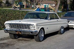 California's Classic Car Owners Can Soon Complete That Vi...