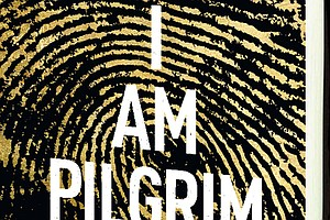Tease photo for 'I Am Pilgrim' Delivers 21st Century Espionage With A Cold War Feel
