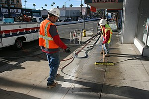 San Diego County Cities Battle State Over Prevailing Wage...