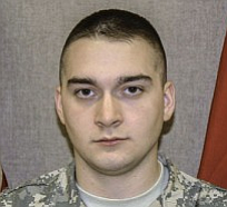 Tease photo for US Soldier Killed In Afghanistan (+Video)