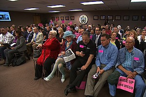 Committee Moves Minimum Wage Ballot Measure To San Diego ...