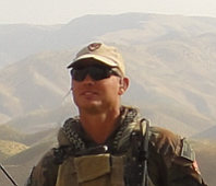 Tease photo for Fallen Special Ops Marine To Be Awarded Navy Cross