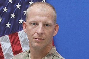 US Soldier Killed In Afghanistan Friendly-Fire Incident I...