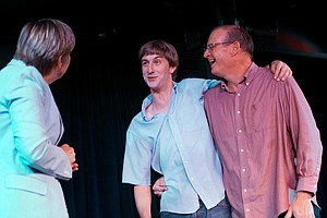 Finest City Improv: Staging Comic Mutiny And Fearless, Un...
