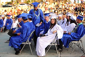 Tease photo for South Bay Alternative High School Graduates Look Forward To Next Chapter