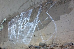 Suspected Serial Tagger Accused Of Leaving Mark In San Di...