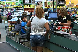 Tease photo for Shoppers Get San Diego Grocery Store To Clean Up Its Act