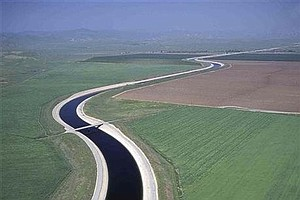 $10 Billion Water Bond Measure Moving Through California ...