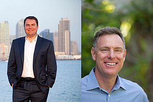 Donations In Peters, DeMaio Congressional Race All Over The Map