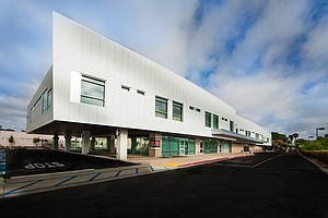 Tease photo for Scripps Memorial Hospital Encinitas Unveils New Emergency Department