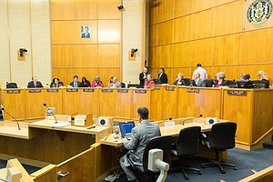 Tease photo for San Diego City Council Committee Unanimously Supports Open Data Policy